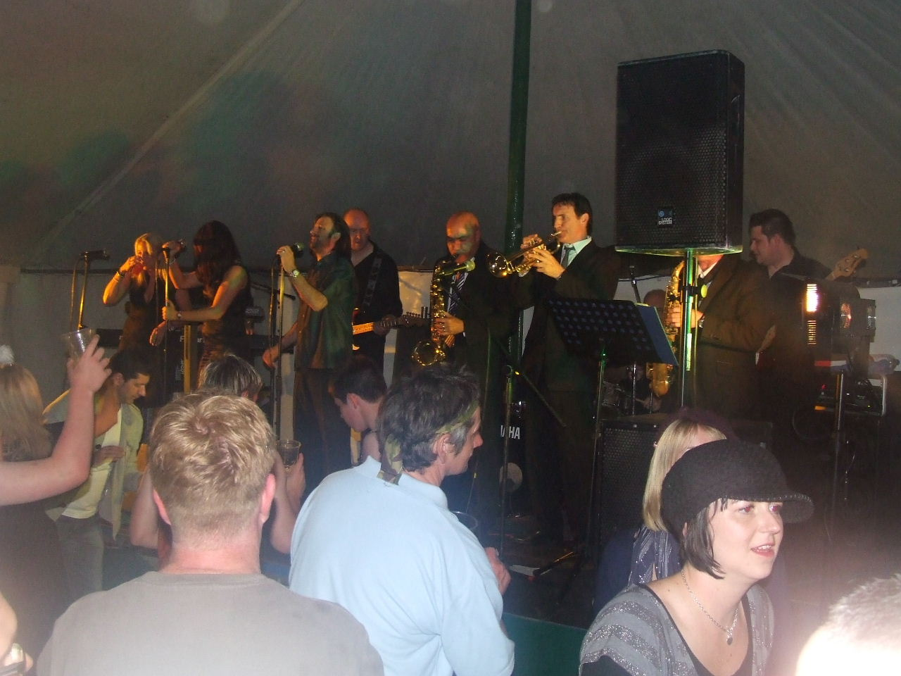 usk-showgrounds-band-live