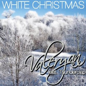 Valeryan White Christmas