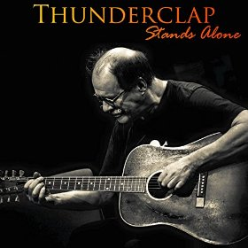 Thunderclap Stands Alone